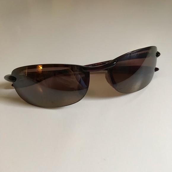 794ac299b055 Maui Jim Accessories | Mj Sport Sunglasses | Poshmark